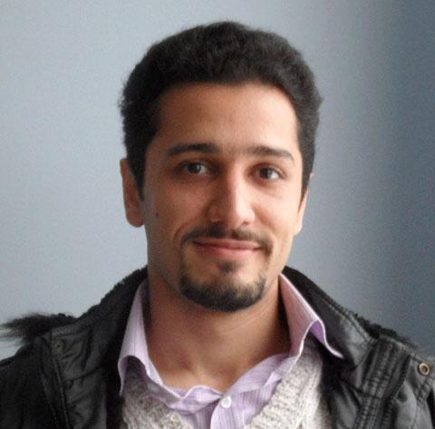 Mohammad Nopoush